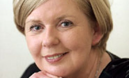 Ann Riordan appointed Chairperson of Science Foundation Ireland