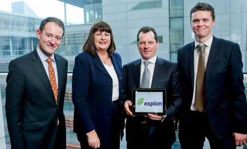 Espion Awarded €1.3 Million in EU R&D Funding to Innovate in Security Research