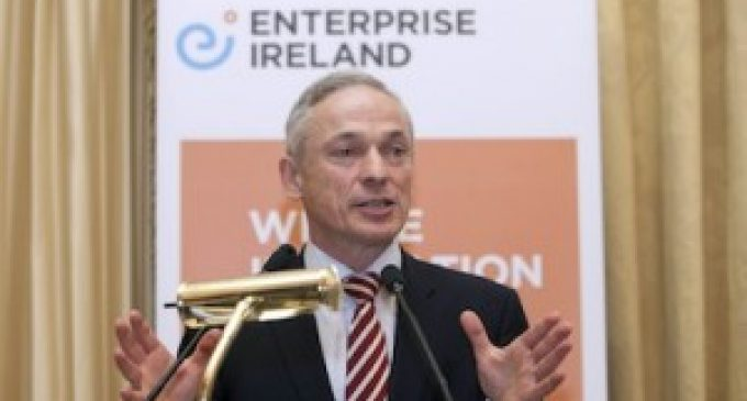 Minister Bruton launches €88 million SFI research centre, bringing new insights to Data Analytics