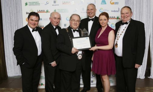 Two Irish Entries Go Forward to Finale of the European Ace Awards For Sustainable Energy