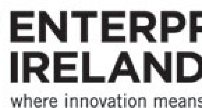 Innovation Continues to Play a Crucial Role in Irish Companies' Ability to Compete Internationally