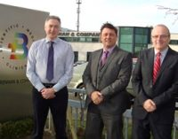 Priorclave has appointed Brennan & Company as its southern Ireland agent with responsibility for sales of its complete range of laboratory autoclaves.