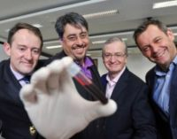 Bioscience start-up Metabolomic Diagnostic raises €750k seed investment