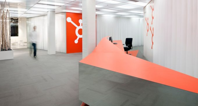 Hubspot Announces New Jobs In Dublin Office Research Innovation U Interior Design Ireland With Designing Job