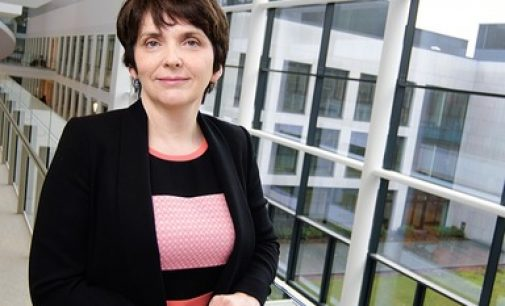 Professor Orla Feely is New VP for Research, Innovation and Impact at UCD