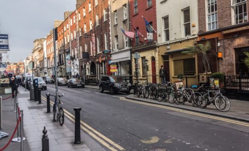 Venture Fund Opens Dublin Hub for Start-Ups