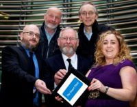EcoWatch Scoops Prize of Up To €10k in Smart Grid Innovation Hub Start-up Search