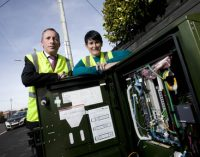 Eircom says 700,000 Homes Within Reach of 100Mbps Broadband