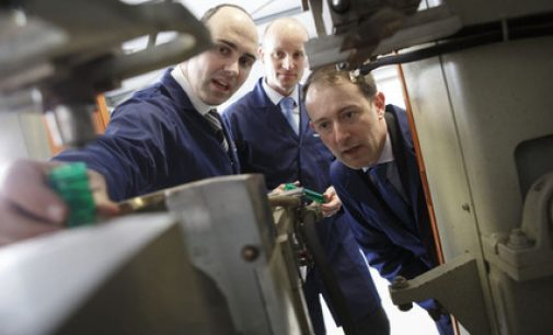 Research Centre for €2bn Plastics Industry Opens at Athlone Institute of Technology