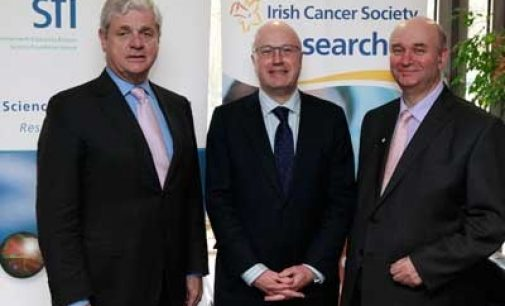 New €7.5m Cancer Research Fund Established