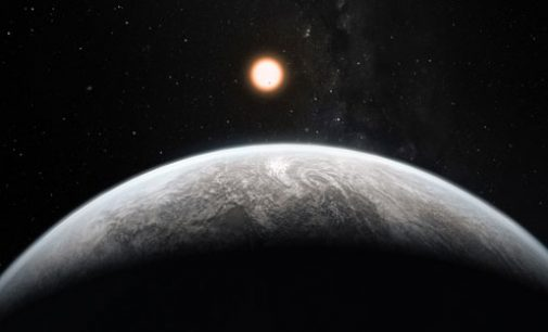 Is newly discovered Kepler -186f right for life?