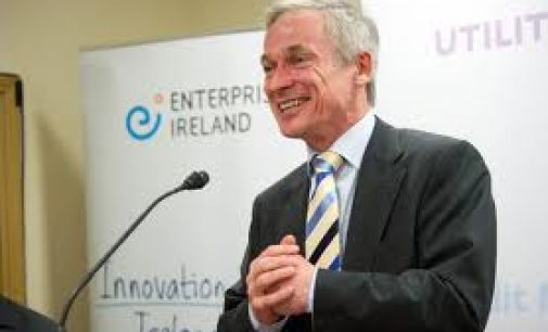 Enterprise Ireland-backed venture capital investment rises