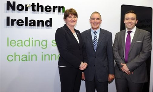New Belfast engineering centre to help commercialise research