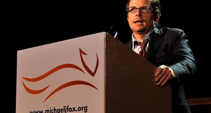 Michael J Fox Foundation and Intel to develop wearable Parkinson's sensor