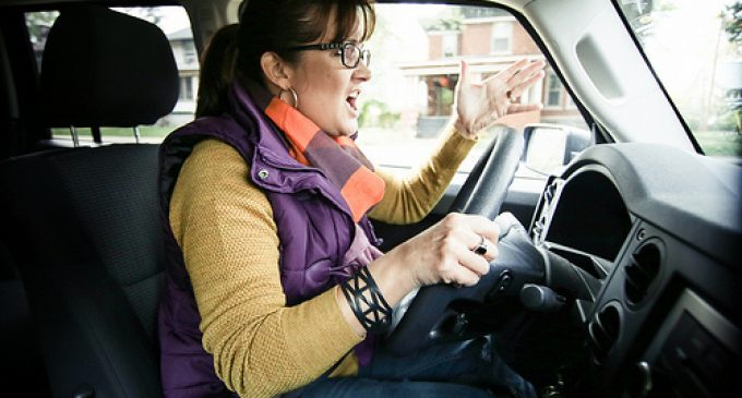 AAA study shows in-car hands free systems often more distracting