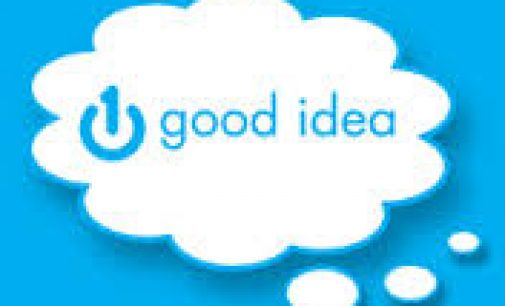 SEAI launch Bigger and Better One Good Idea Project