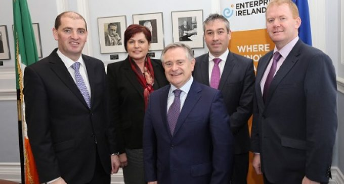 Minister Howlin and Enterprise Ireland Announce Regional Competitive Feasibility Fund