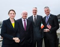 US-Ireland Research Innovation Awards – Call for Nominations Opens Today