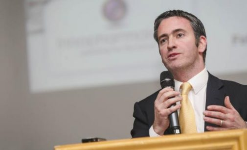 Minister for Skills, Research and Innovation, Damien English, TD to make opening address on Government support for Irish research