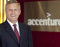Accenture spots leaders of tomorrow in colleges today
