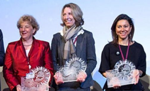 Women in Ireland encouraged to apply for EU innovator prize