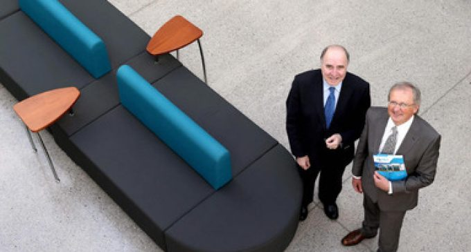 Dominic Carolan to take over as chief executive of Nibrt