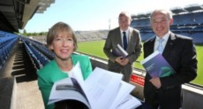 More Irish companies use academic research to grow their business