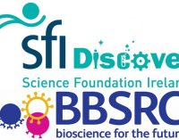 BBSRC and SFI agree new partnership to foster collaborations