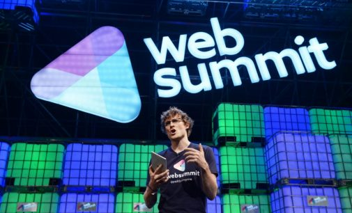 Lisbon will host Web Summit next year