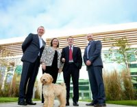Nexvet Secures Biomanufacturing Facility in Tullamore