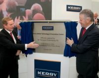 Taoiseach Opens Kerry Global Technology and Innovation Centre