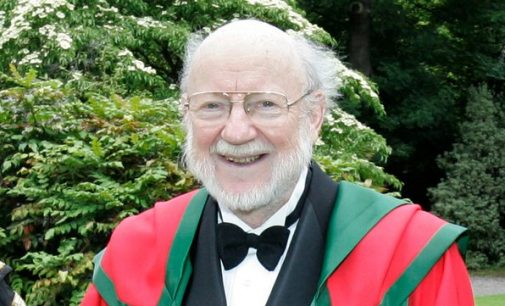 Irish scientist wins Nobel Prize for Medicine