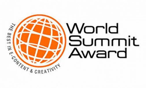 Three Irish websites win big at the World Summit Awards