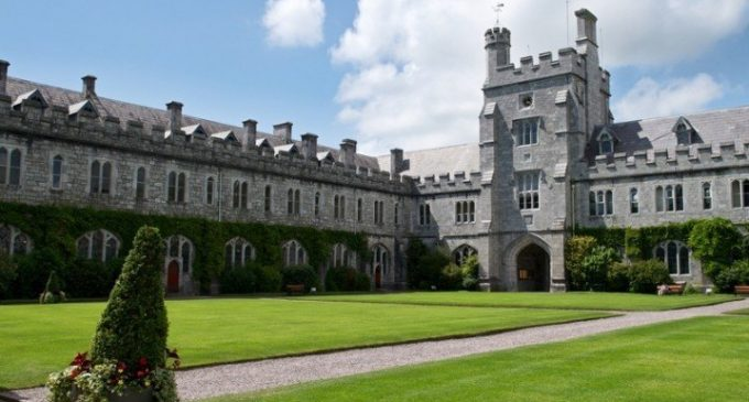 EMC and UCC invest in Boole Business Labs