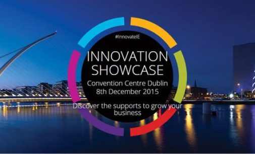 Registration open for Innovation Showcase 2015