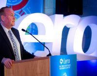 Irish Universities work together to launch €46m software research facility Lero at the University of Limerick