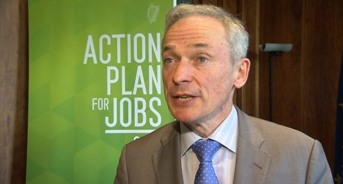 25,000 new jobs planned for the west of Ireland with emphasize on marine research