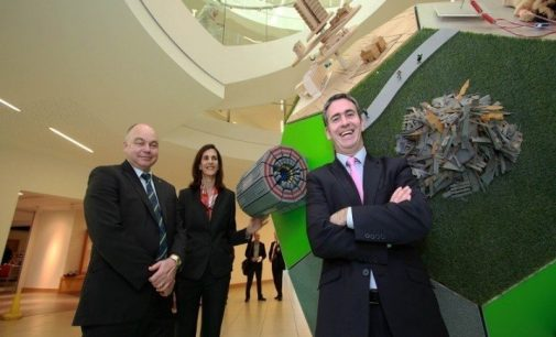 UCD and IBM joining forces to push Irish smart cities research