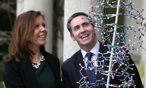 Science Foundation Ireland invests €2.8 million in 42 science projects