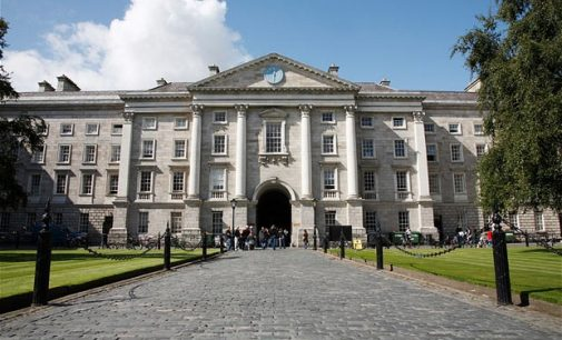 Trinity College planning new teaching and research buildings