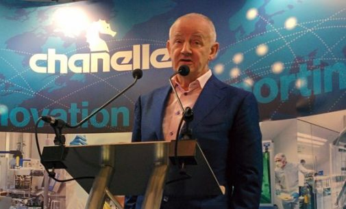 Galway-based pharma firm Chanelle Group to invest €70million in research and innovation