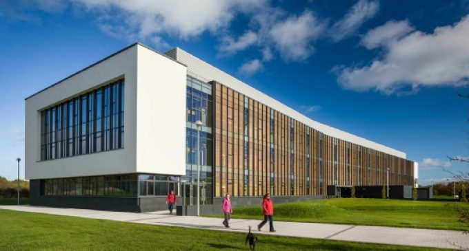 NUI Galway investing €7.5m to recruit 15 top researchers