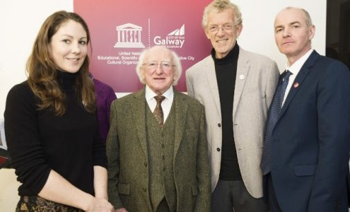 New fund for science films in Galway City of film