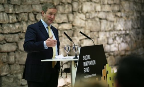Social Innovation Fund Ireland officially launched