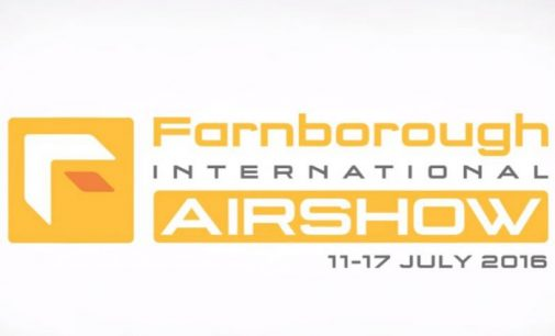 Minister Mitchell O'Connor to open first Enterprise Ireland pavilion at Farnborough Airshow