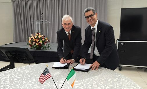 Ireland-US research collaboration set to go ahead