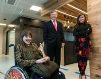 Izzy Wheels wins 2017 Accenture Leaders of Tomorrow Competition