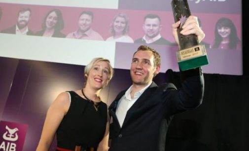 Ostoform wins AIB Start-up Academy 2017