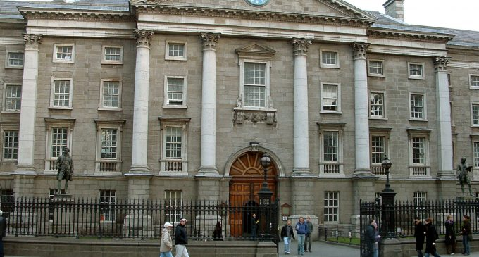 Trinity College plans €1bn tech & enterprise campus