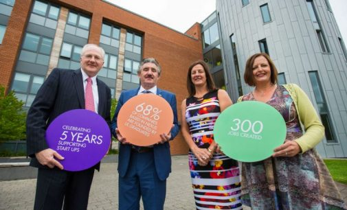 Nexus innovation supports more than 300 jobs